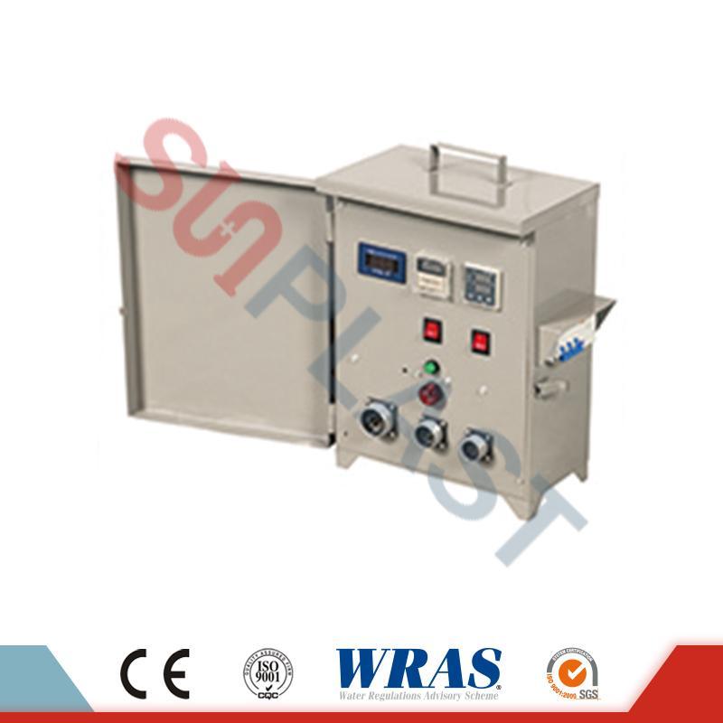 710-1000 मिमी हाइड्रोलिक बट फ्यूजन वेल्डिंग मिसिन को लागि HDPE पाइप को लागि