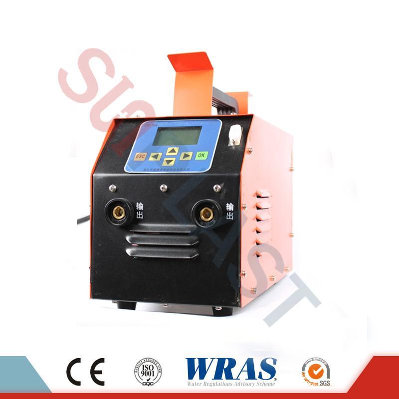 SPE315 / 630 HDPE इलेक्ट्रोफ्यूजन वेल्डिंग मेशिन
