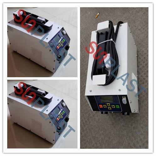 HDPE पाइप इलेक्ट्रोफ्यूजन वेल्डिंग मिसिन